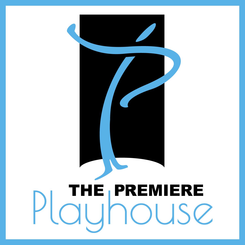 The Premiere Playhouse Logo